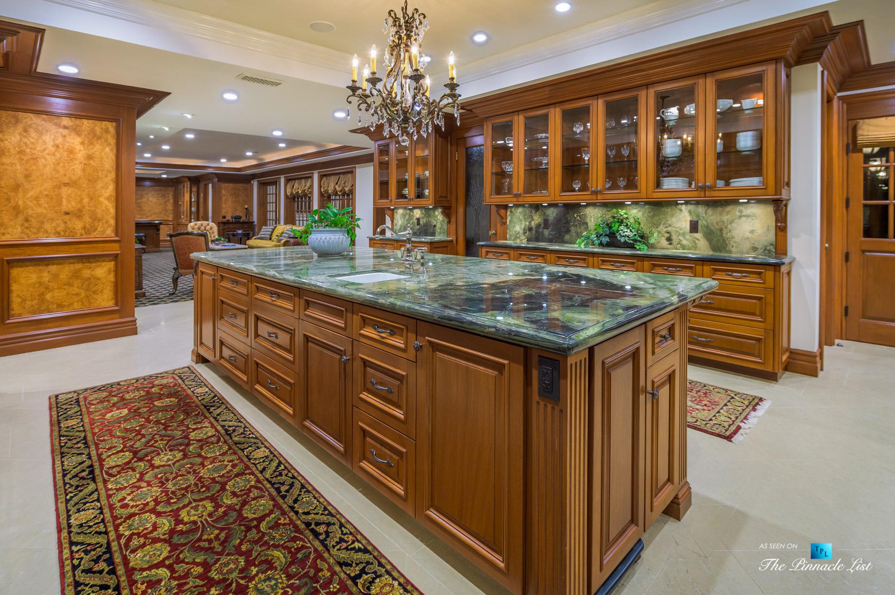 93 Giralda Walk, Long Beach, CA, USA – Naples Island – Luxury Real Estate