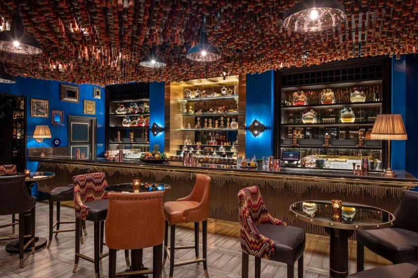 W Doha Luxury Hotel - Doha, Qatar - COYA Doha Pisco Bar