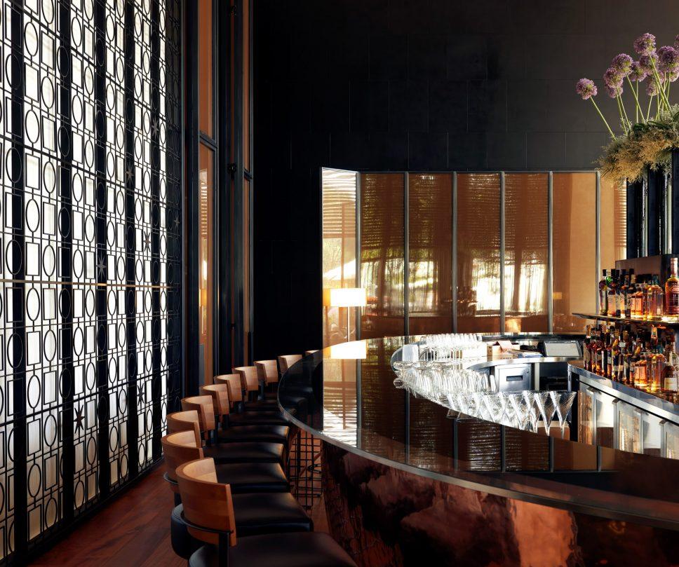 Bvlgari Luxury Hotel Beijing - Beijing, China - The Bvlgari Bar