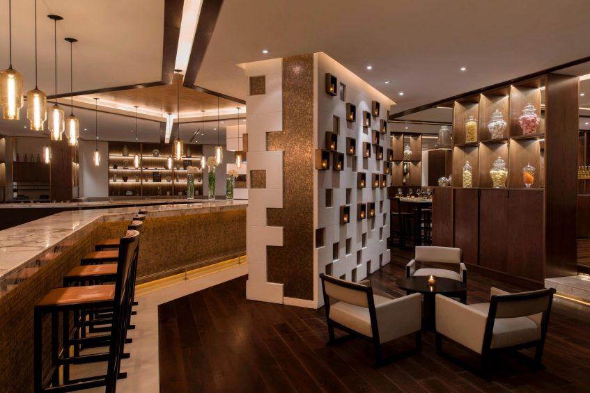 W Doha Luxury Hotel - Doha, Qatar - Market by Jean Georges