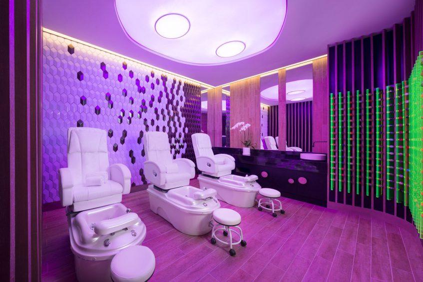 W Kuala Lumpur Luxury Hotel - Kuala Lumpur, Malaysia - AWAY Spa