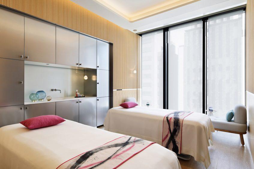 W Osaka Luxury Hotel - Osaka, Japan - AWAY SPA