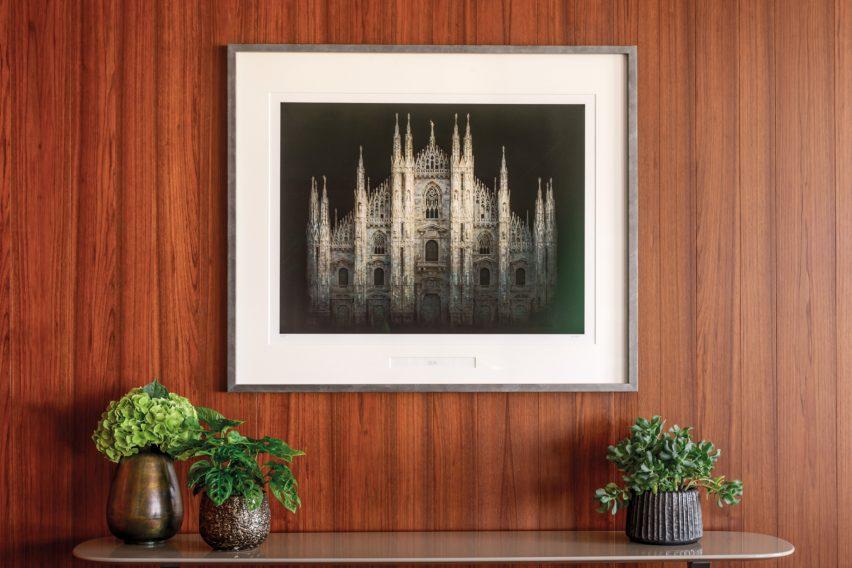 Bvlgari Luxury Hotel Milano - Milan, Italy - Bvlgari Suite Decor