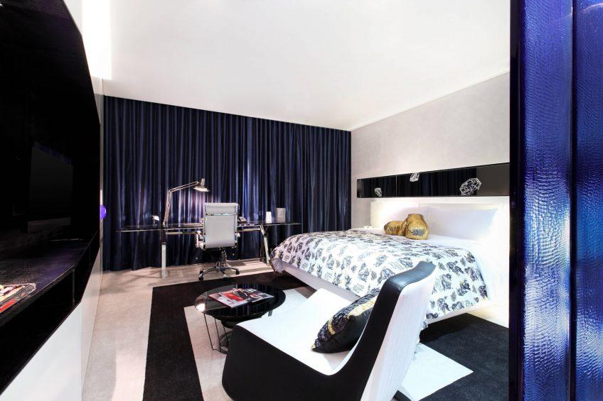 W Bangkok Luxury Hotel - Bangkok, Thailand - Wonderful Guest Room