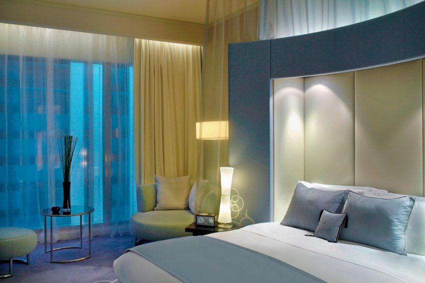 W Doha Luxury Hotel - Doha, Qatar - Marvelous Room