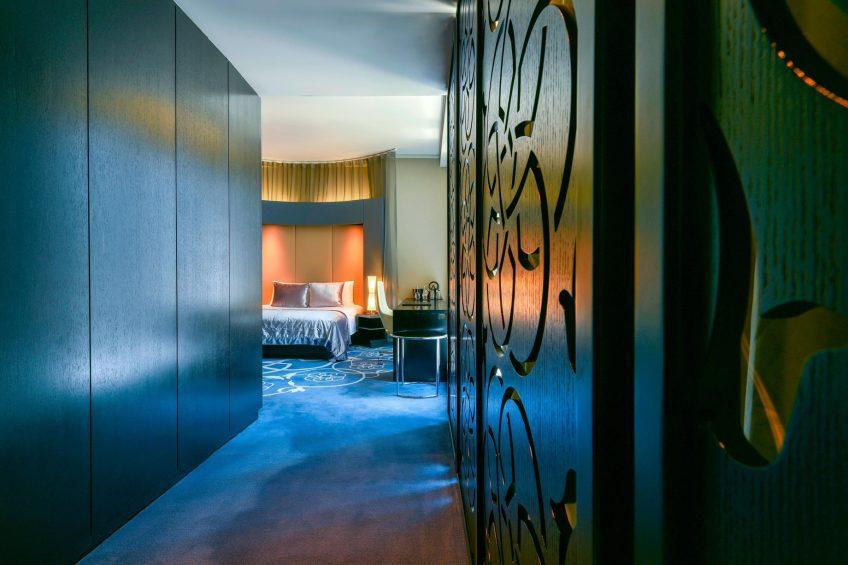 W Doha Luxury Hotel - Doha, Qatar - Spectacular Guest Room
