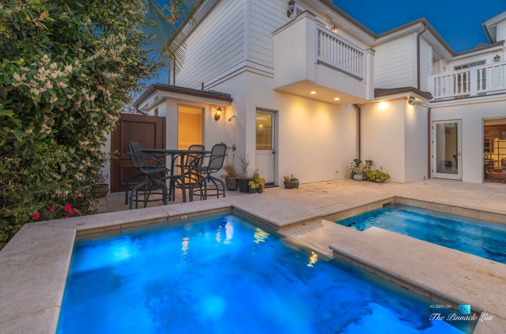 063 - 93 Giralda Walk, Long Beach, CA, USA - Naples Island - Luxury Real Estate
