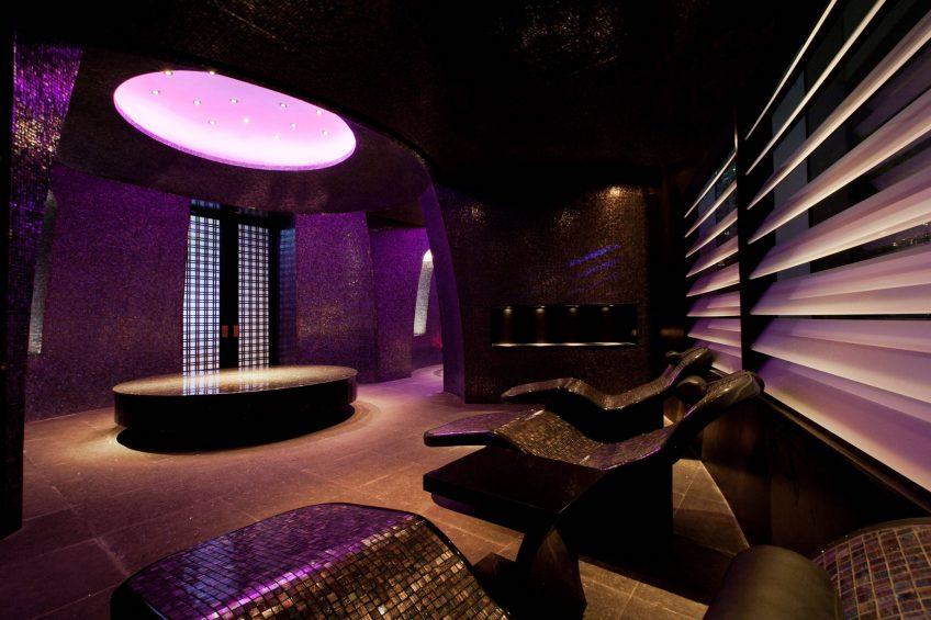 W Bangkok Luxury Hotel - Bangkok, Thailand - AWAY Spa Hammam