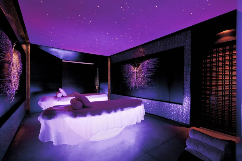 W Bangkok Luxury Hotel - Bangkok, Thailand - AWAY Spa Luxe Double VIP