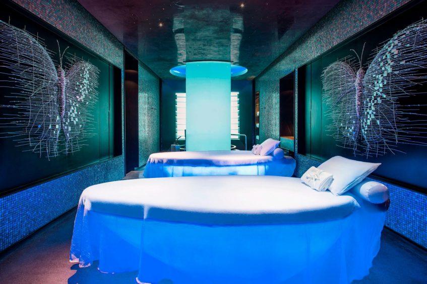 W Bangkok Luxury Hotel - Bangkok, Thailand - AWAY Spa Double VIP