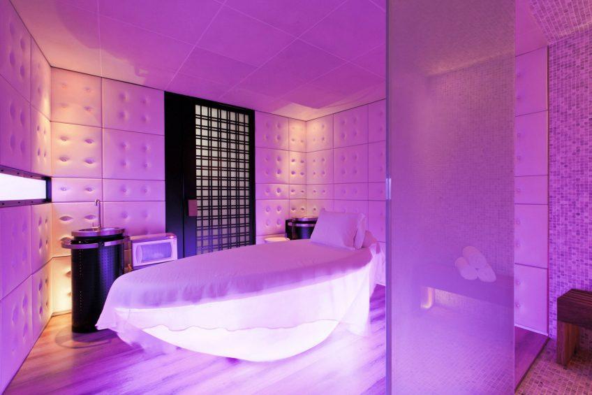 W Bangkok Luxury Hotel - Bangkok, Thailand - AWAY Spa Single VIP