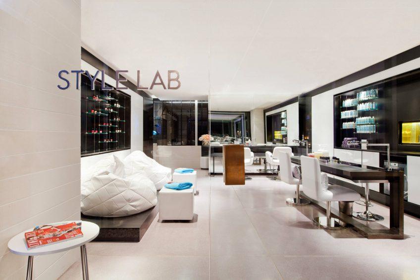 W Bangkok Luxury Hotel - Bangkok, Thailand - Style Lab