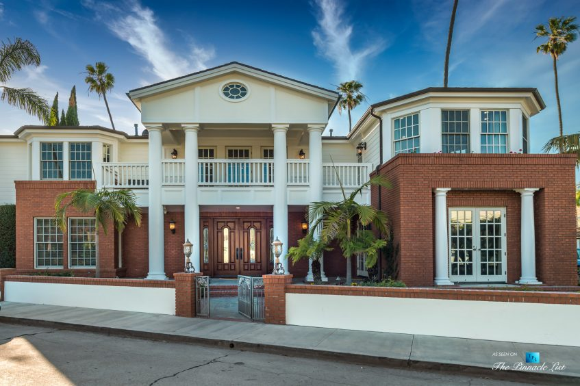 073 - 93 Giralda Walk, Long Beach, CA, USA - Naples Island - Luxury Real Estate