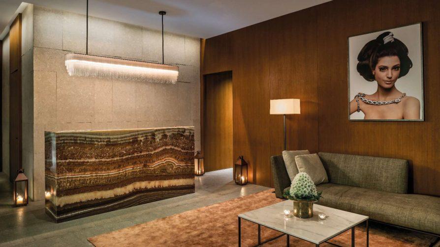 Bvlgari Luxury Hotel Beijing - Beijing, China - Lounge