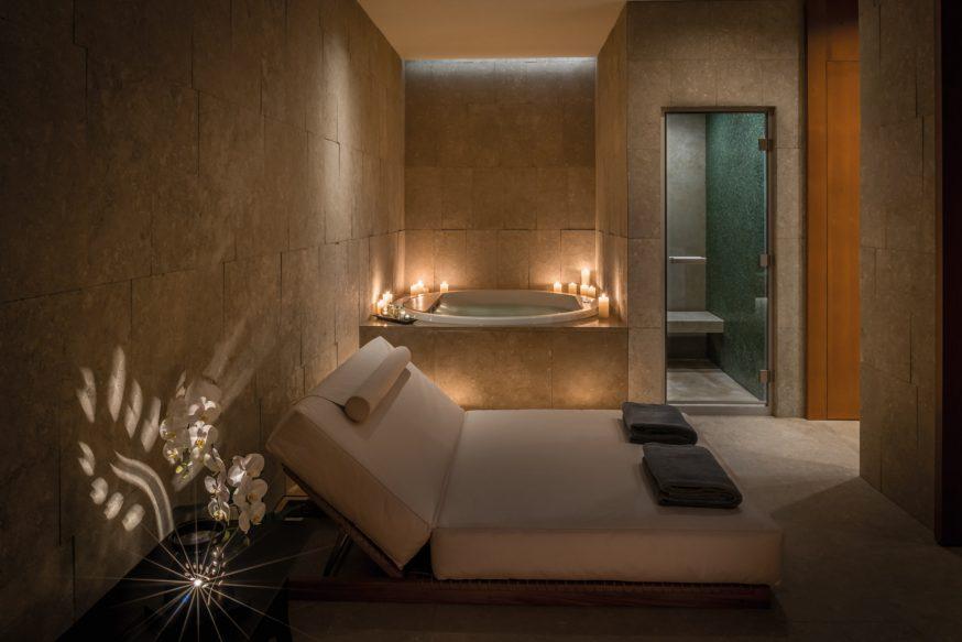 Bvlgari Luxury Hotel Beijing - Beijing, China - The Spa