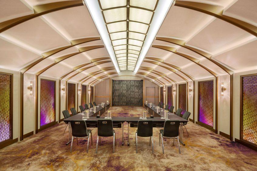 W Bangkok Luxury Hotel - Bangkok, Thailand - The Loft