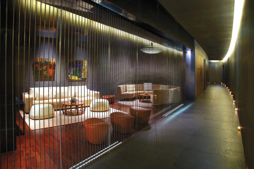 W Abu Dhabi Yas Island Luxury Hotel - Abu Dhabi, UAE - Spa