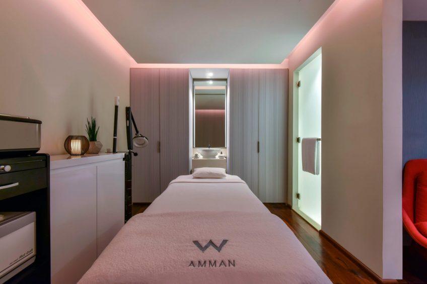 W Amman Luxury Hotel - Amman, Jordan - AWAY Spa