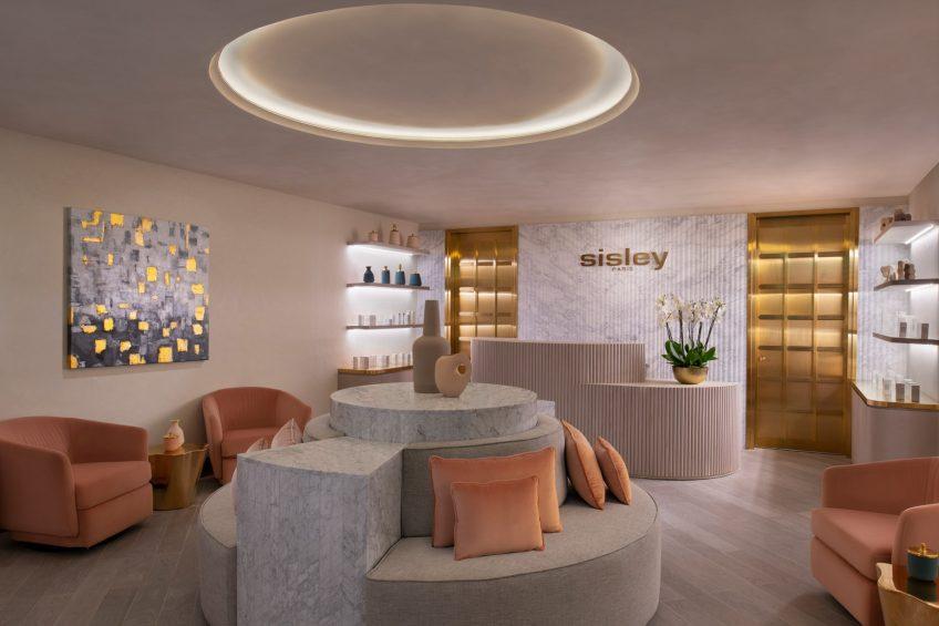 W Doha Luxury Hotel - Doha, Qatar - Sisley Paris Spa Entrance