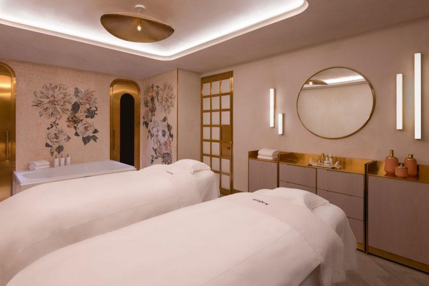 W Doha Luxury Hotel - Doha, Qatar - Sisley Paris Spa VIP Treatment Room