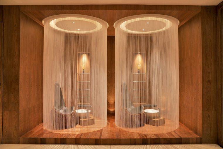 W Koh Samui Luxury Resort - Thailand - AWAY Spa Style Lab