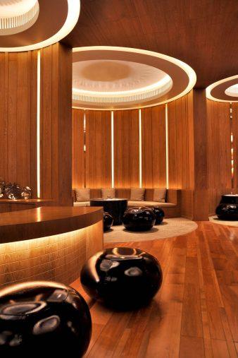 W Koh Samui Luxury Resort - Thailand - AWAY Spa