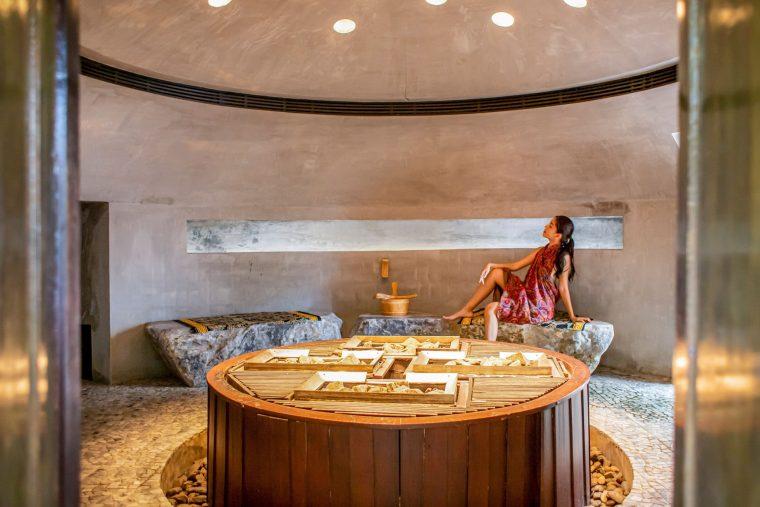 W Koh Samui Luxury Resort - Thailand - Thaimazcal