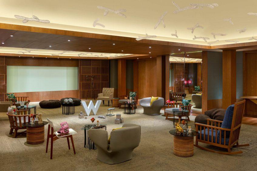 W Koh Samui Luxury Resort - Thailand - Great Room W Style