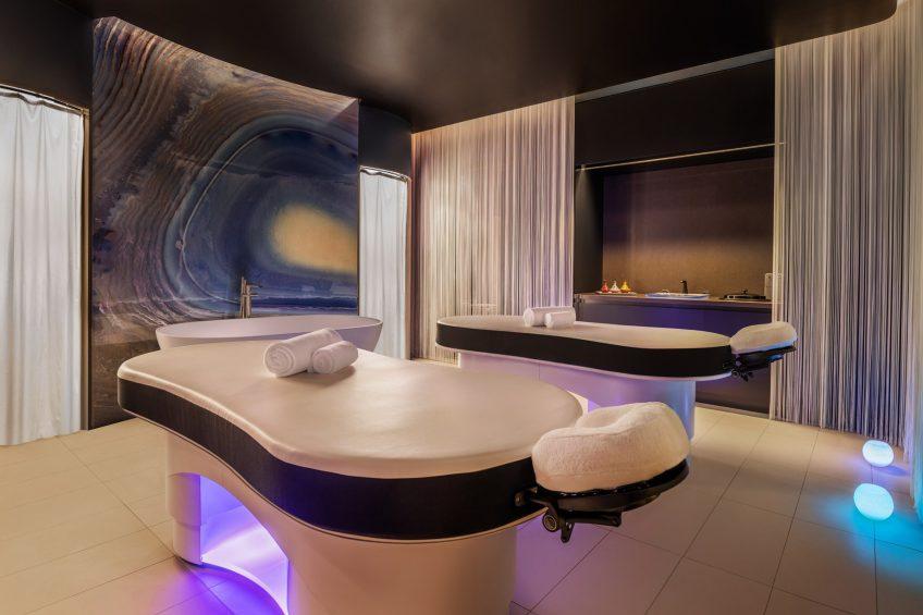 W Dubai The Palm Luxury Resort - Dubai, UAE - AWAY Spa