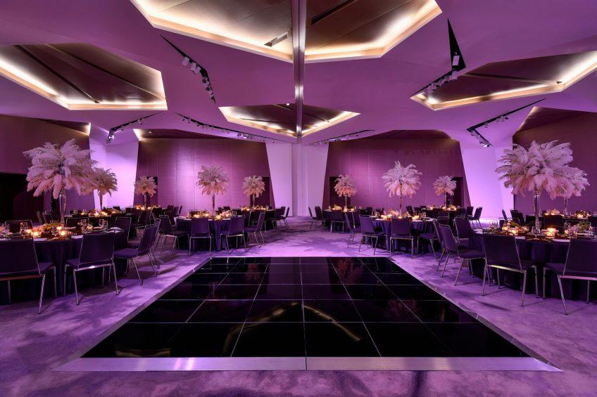 W Amman Luxury Hotel - Amman, Jordan - Great Room