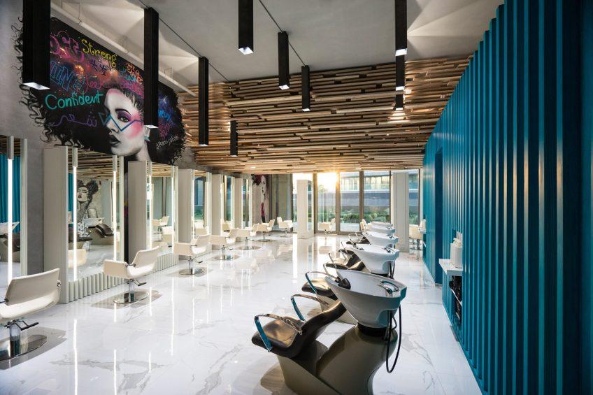 W Dubai The Palm Luxury Resort - Dubai, UAE - Rami Jabali