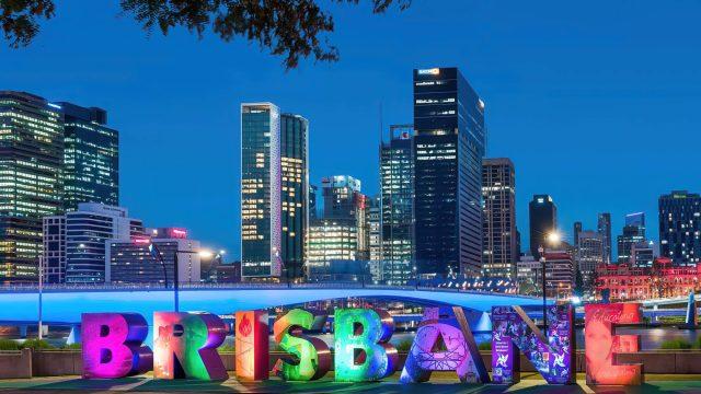 W Brisbane Luxury Hotel - Brisbane, Australia - W Brisbane Hotel