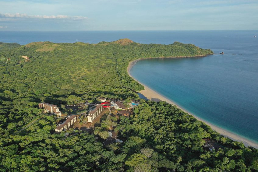 W Costa Rica Reserva Conchal Luxury Resort - Costa Rica - Aerial View