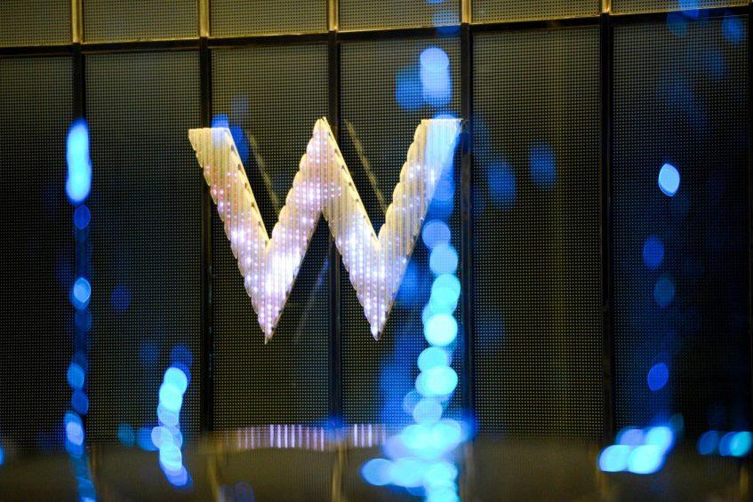 W Suzhou Luxury Hotel - Suzhou, China - W Hotel