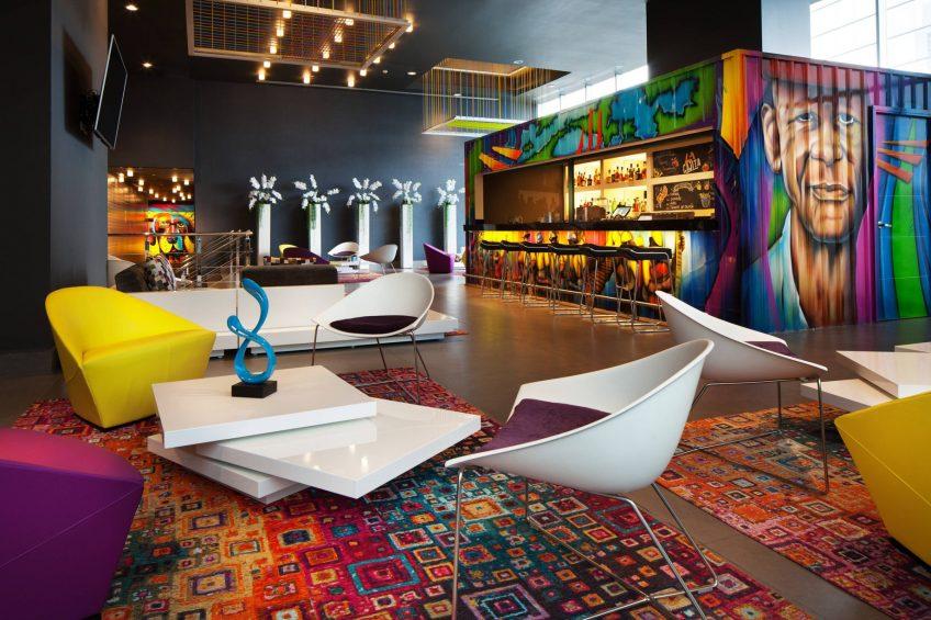 W Panama Luxury Hotel - Panama City, Panama - La Cajita
