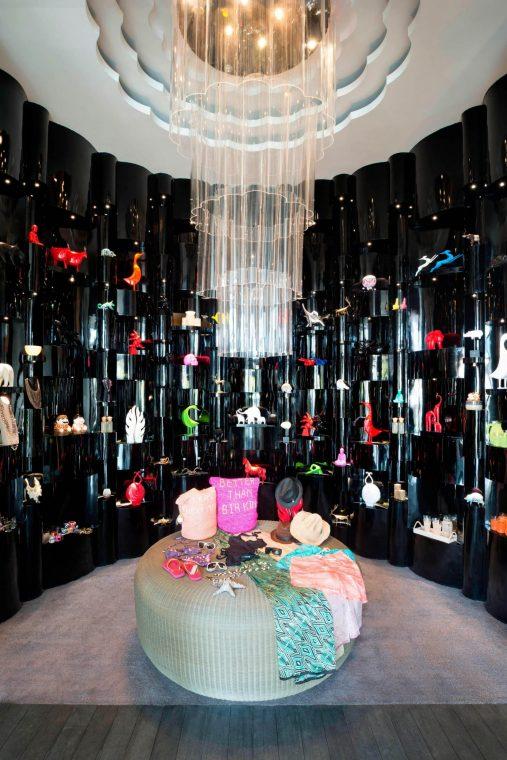 W Bali Seminyak Luxury Resort - Seminyak, Indonesia - W The Store