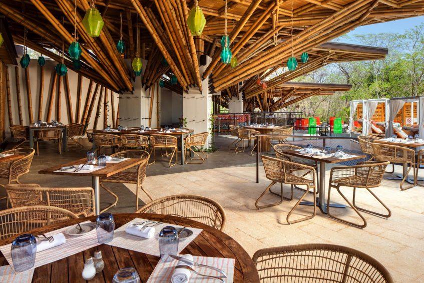 W Costa Rica Reserva Conchal Luxury Resort - Costa Rica - Zona Azul