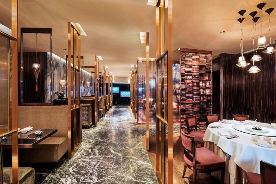 W Hong Kong Luxury Hotel - Hong Kong - Sing Yin Cantonese Dining