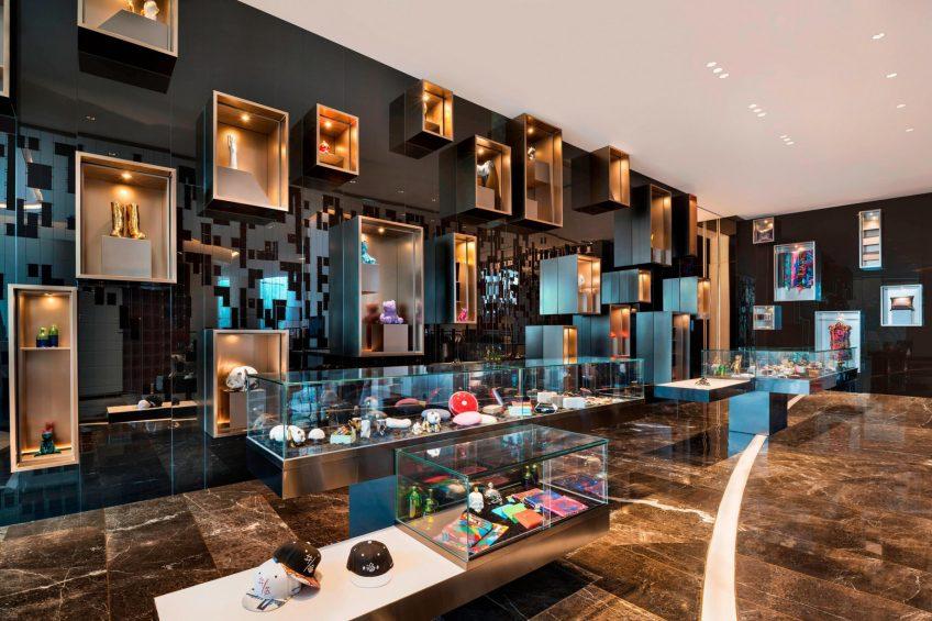 W Suzhou Luxury Hotel - Suzhou, China - W The Store