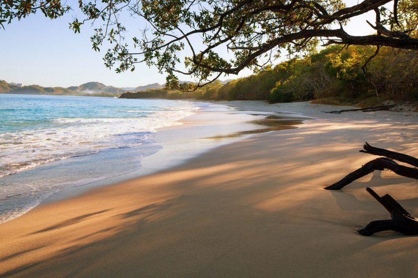 W Costa Rica Reserva Conchal Luxury Resort - Costa Rica - Conchal Sandy Beach