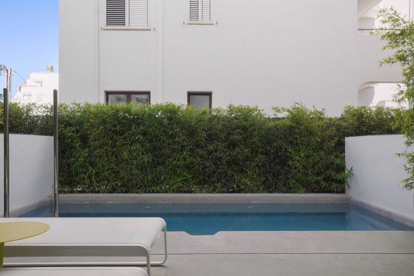 W Ibiza Luxury Hotel - Santa Eulalia del Rio, Spain - Cozy King Private Plunge Pool