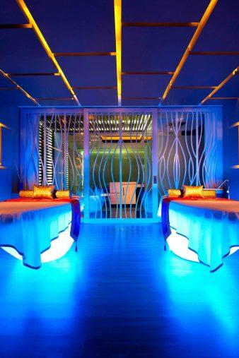 W Bali Seminyak Luxury Resort - Seminyak, Indonesia - AWAY Spa Suite