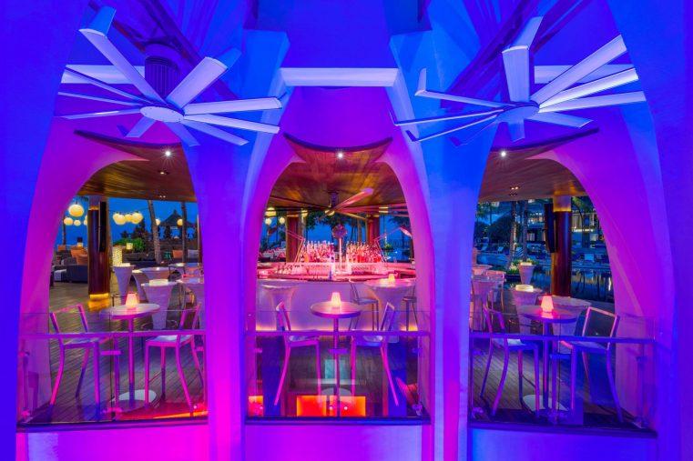 W Bali Seminyak Luxury Resort - Seminyak, Indonesia - Woobar Decor