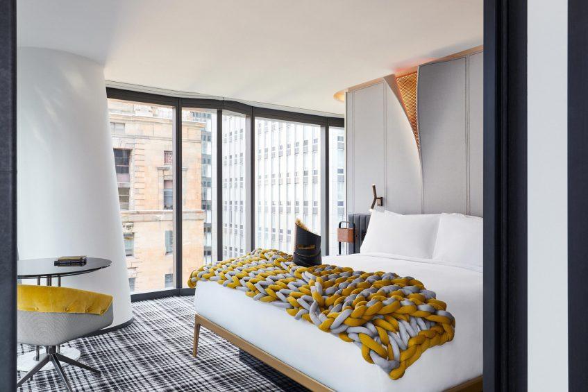W Melbourne Luxury Hotel - Melbourne, Australia - Fantastic Suite
