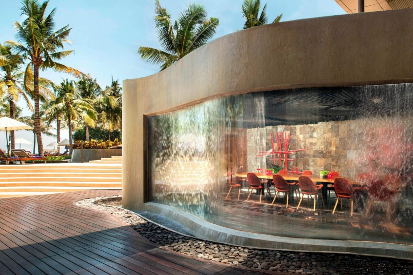 W Bali Seminyak Luxury Resort - Seminyak, Indonesia - One Below