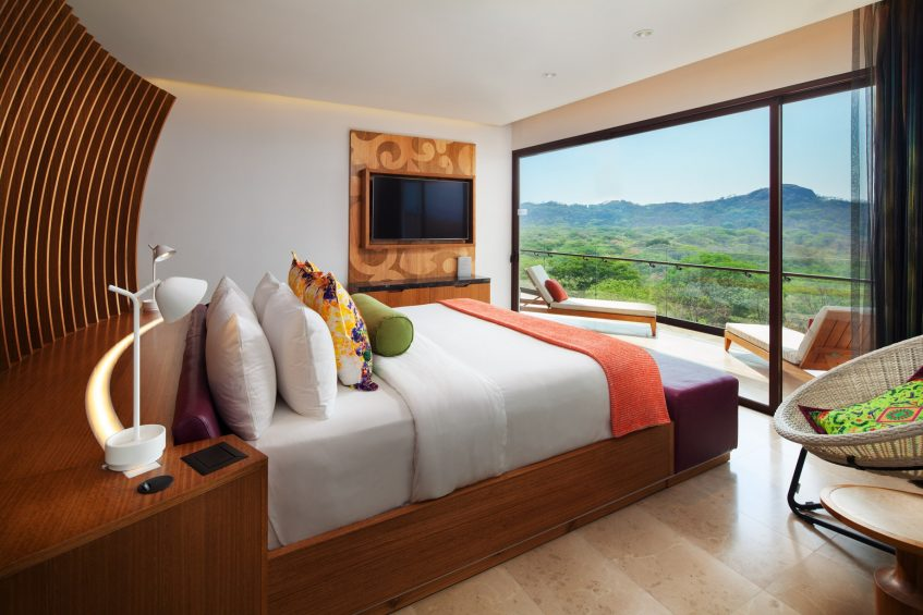 W Costa Rica Reserva Conchal Luxury Resort - Costa Rica - Fantastic Ocean View Suite