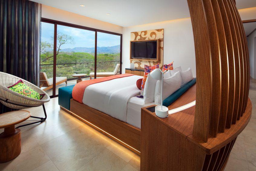 W Costa Rica Reserva Conchal Luxury Resort - Costa Rica - Cool Corner Suite King