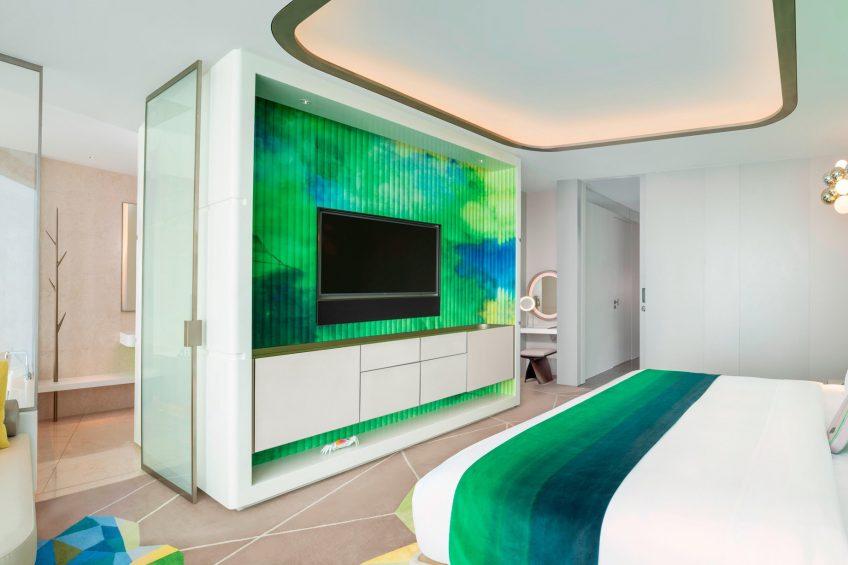 W Suzhou Luxury Hotel - Suzhou, China - Fantastic suite King