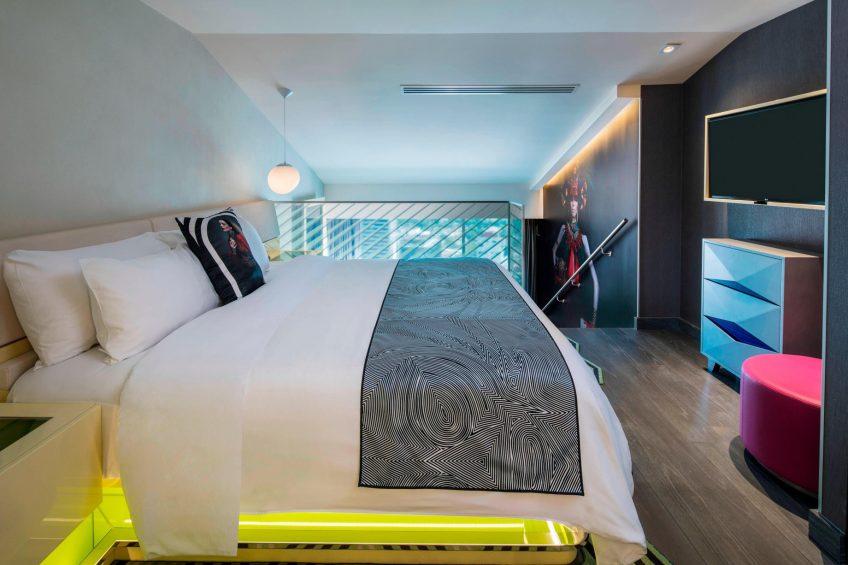 W Mexico City Luxury Hotel - Polanco, Mexico City, Mexico - Marvelous Suite King