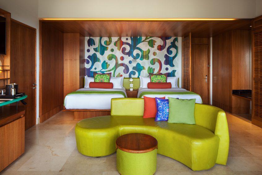 W Costa Rica Reserva Conchal Luxury Resort - Costa Rica - Double Fabulous Escape Guest Room